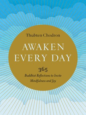cover image of Awaken Every Day